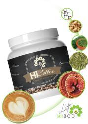 Hi Coffee - Con Aceite de Coco