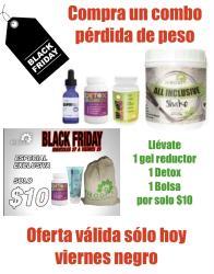 Oferta Black Friday
