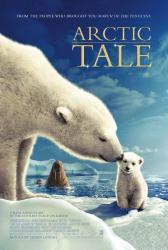 Arctic Tale movie poster (2007) original 27x40 one-sheet
