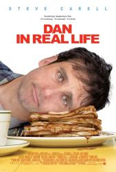 Dan In Real Life movie poster [Steve Carell] 27x40 one-sheet