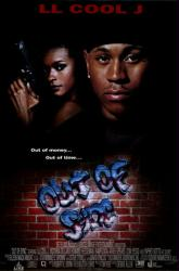 Out of Sync movie poster [L.L. Cool J] 27x40