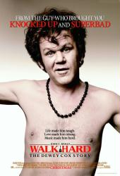 Walk Hard: The Dewey Cox Story movie poster [John C. Reilly] 27x40