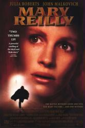 Mary Reilly movie poster [Julia Roberts] 27x40 video poster