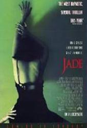 Jade movie poster [Linda Fiorentino] 27x40 video poster