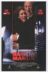 Narrow Margin movie poster [Gene Hackman, Anne Archer] video poster