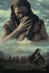 The New World movie poster [Colin Farrell] 27x40