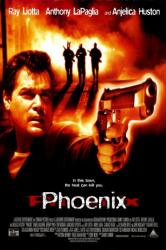 Phoenix movie poster [Ray Liotta] video poster