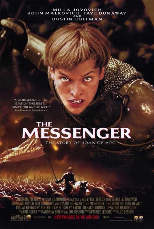 Milla Jovovich all movies list