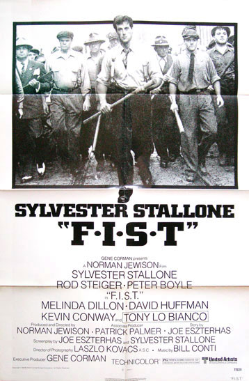 Try reasonable. Fist movie stallone