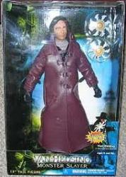 Van Helsing Monster Slayer: 12'' Van Helsing figure (JAKKS Pacific)