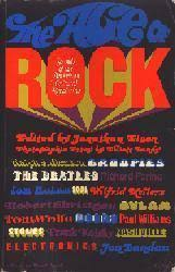 The Age of Rock: Sounds of American Cultural Revolution PB book/1969