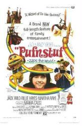 Pufnstuf movie poster [Jack Wild] 11'' X 17''