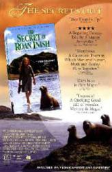 The Secret of Roan Inish movie poster [a John Sayles film] 27x40