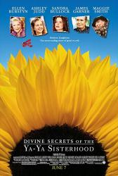 Divine Secrets of the Ya-Ya Sisterhood [Sandra Bullock, Ashley Judd]