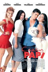 Chasing Papi movie poster [Roselyn Sanchez, Sofia Vergara] 27x40