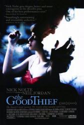 The Good Thief movie poster [Nick Nolte] 27x40 original