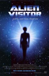 Alien Visitor movie poster [a.k.a. Epsilon] (1997) 26x40