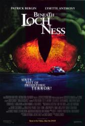 Beneath Loch Ness movie poster (2001) 26x40