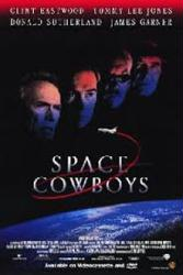 Space Cowboys movie poster [Clint Eastwood & Tommy Lee Jones] video