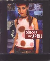 Pieces of April-promotional Recipe card set in Jewel Case (VG)