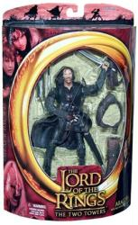 Lord of the Rings [The Two Towers] Aragorn action figure (ToyBiz/2002)