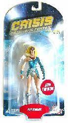 Crisis On Infinite Earths [Series 1] Harbinger figure (DC Direct)