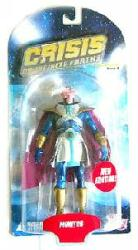 Crisis On Infinite Earths [Series 1] Monitor action figure (DC Direct)