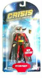 Crisis On Infinite Earths [Series 1] Psycho-Pirate figure (DC Direct)