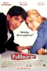 The Pallbearer movie poster [David Schwimmer, Gwyneth Paltrow] video