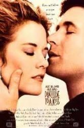 Prelude To A Kiss movie poster [Alec Baldwin & Meg Ryan]