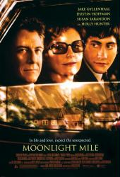 Moonlight Mile poster [Dustin Hoffman/S. Sarandon/Jake Gyllenhaal] NM