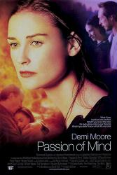 Passion of Mind movie poster [Demi Moore] 27x40 VG