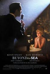 Beyond the Sea movie poster [Kevin Spacey, Kate Bosworth] 27x40