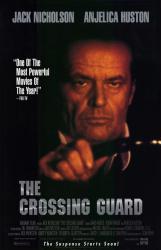 The Crossing Guard movie poster [Jack Nicholson] a Sean Penn film/NM