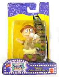 Rugrats The Movie: Tommy collectible figure (Mattel/1998) New