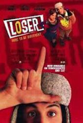 Loser movie poster [Jason Biggs, Mena Suvari] 27x40