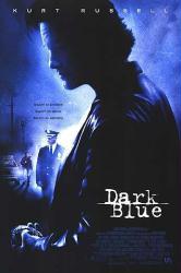 Dark Blue movie poster [Kurt Russell] 27x40 original