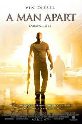 A Man Apart movie poster [Vin Diesel] original 27x40 VG