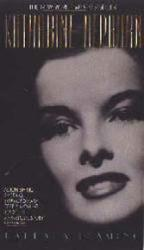Katharine Hepburn biography by Barbara Leaming paperback book/1996