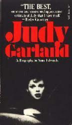 Garland, Judy [biography] Judy Garland by Anne Edwards (Paperback Book/1975) VG