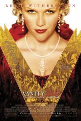 Vanity Fair movie poster [Reese Witherspoon] 27x40 original