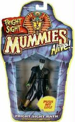 Mummies Alive!: Fright Sight Rath action figure (Kenner/1997)