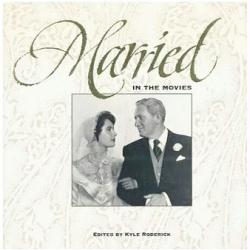 Married In the Movies hardback book [Spencer Tracy & Elizabeth Taylor]