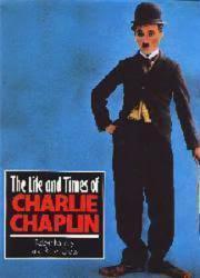 Charles Chaplin biography: Life and Times of Charlie Chaplin (HB Book)