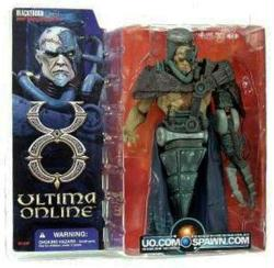 Ultima Online: Blackthorn action figure (McFarlane Toys/2002)