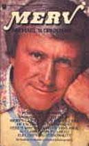 Merv Griffin biography: Merv [Michael B Druxman] (Paperback Book/1976)