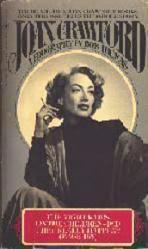 Joan Crawford: A Biography by Bob Thomas (Paperback Book/1978)