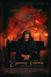 The Caveman's Valentine movie poster [Samuel L. Jackson] 27x40 NM