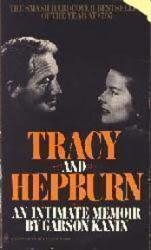 Tracy and Hepburn: An Intimate Memoir (PB Book/1972) GD