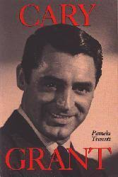 Cary Grant biography: Cary Grant by Pamela Trescott (PB Book/1987)